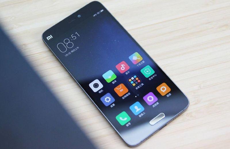 Xiaomi Mi6 - teste de resistência