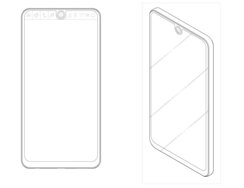 LG afirma não ter copiado design do entalhe da Apple