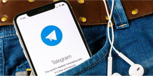 Telegram sofre ataque DDOS de hackers da China