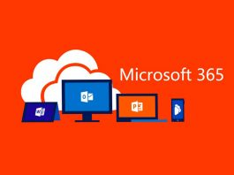 Microsoft anuncia o Microsoft 365, substituto do Office 365 Home