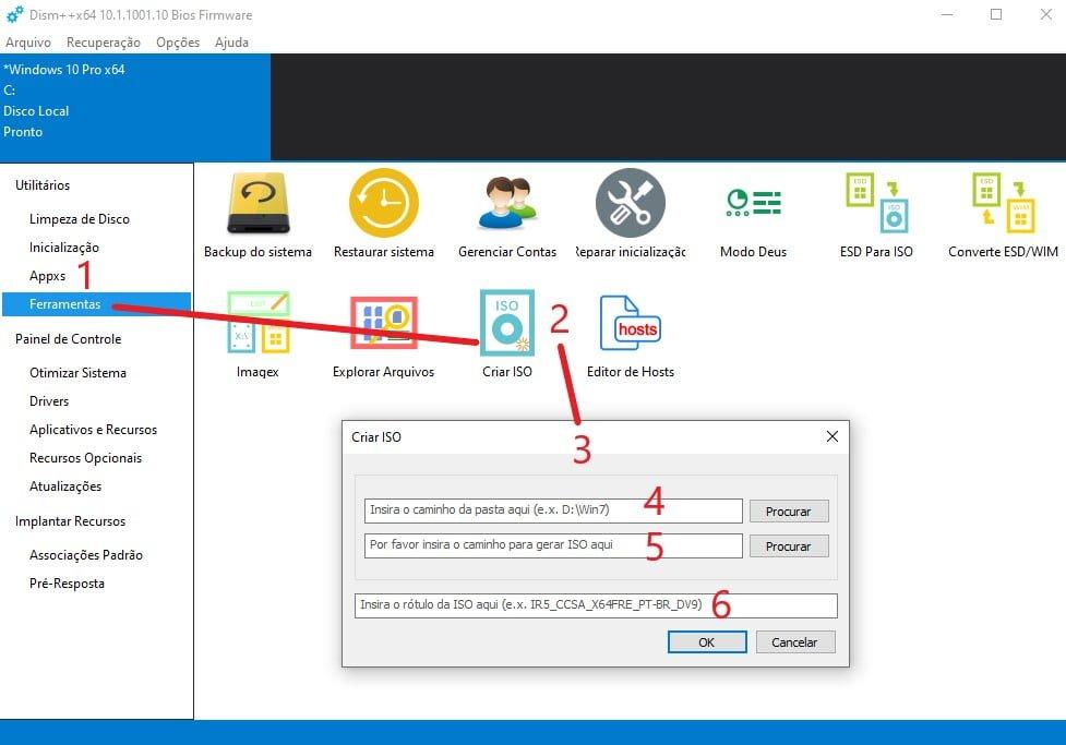 Como corrigir o erro do Windows 10 que não instala a versão PRO