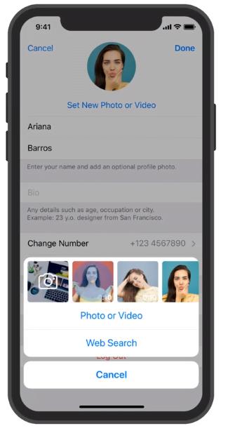 Telegram Desktop 2.2 recebe novos recursos