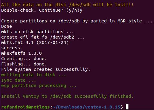 Ventoy: Como criar um pen drive multibootável para instalar Windows ou Linux