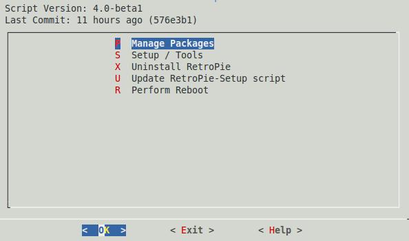 Melhor sistema operacional para jogar no Raspberry PI