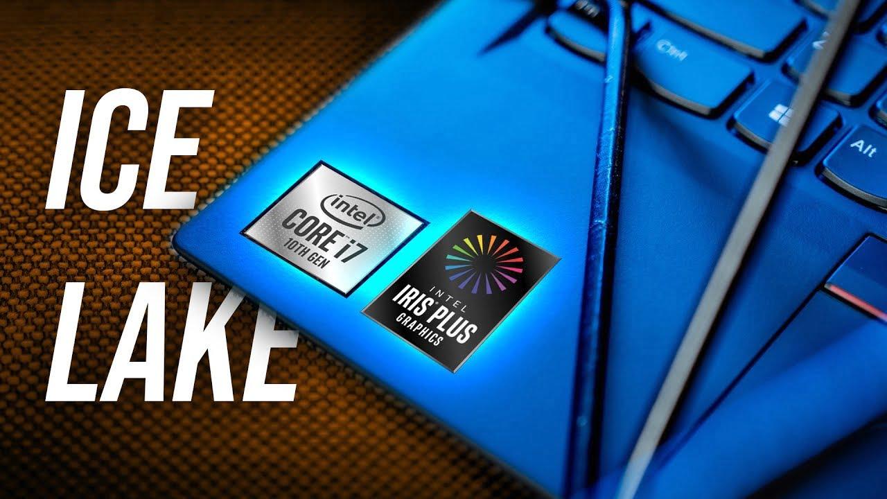 Processadores Intel da 11ª geração virão com 8 núcleos