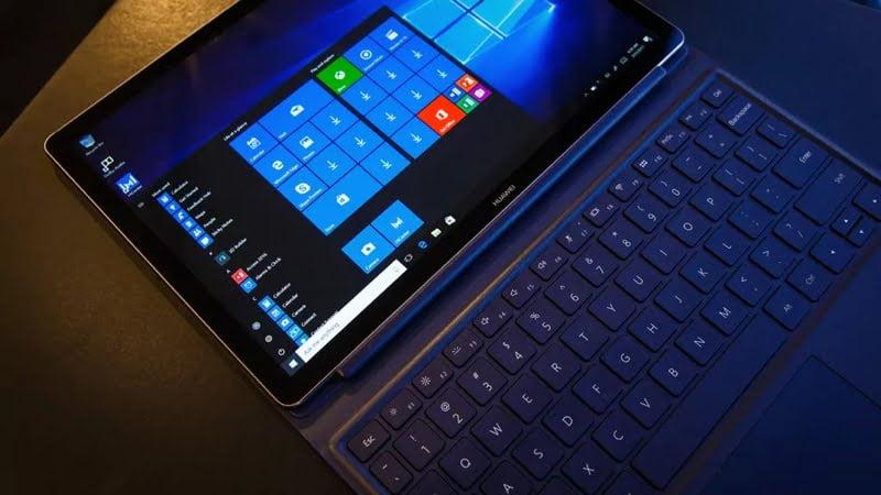 Qual é a diferença entre o Windows 10 Home e o Pro?