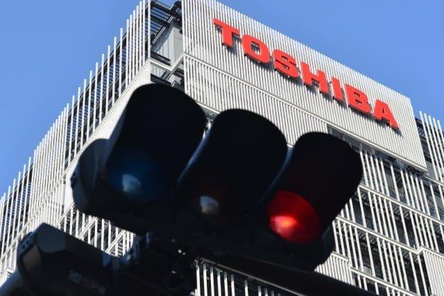 Toshiba não fabricará mais laptop