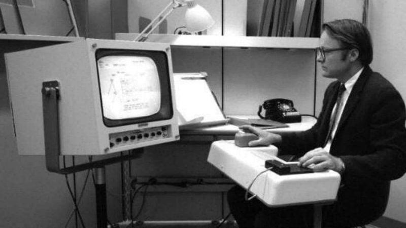 William English criador do mouse morre aos 91 anos