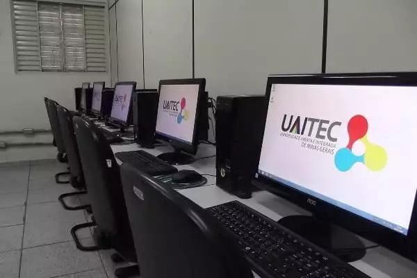 Governo de Minas oferece 25 mil vagas para cursos de TI