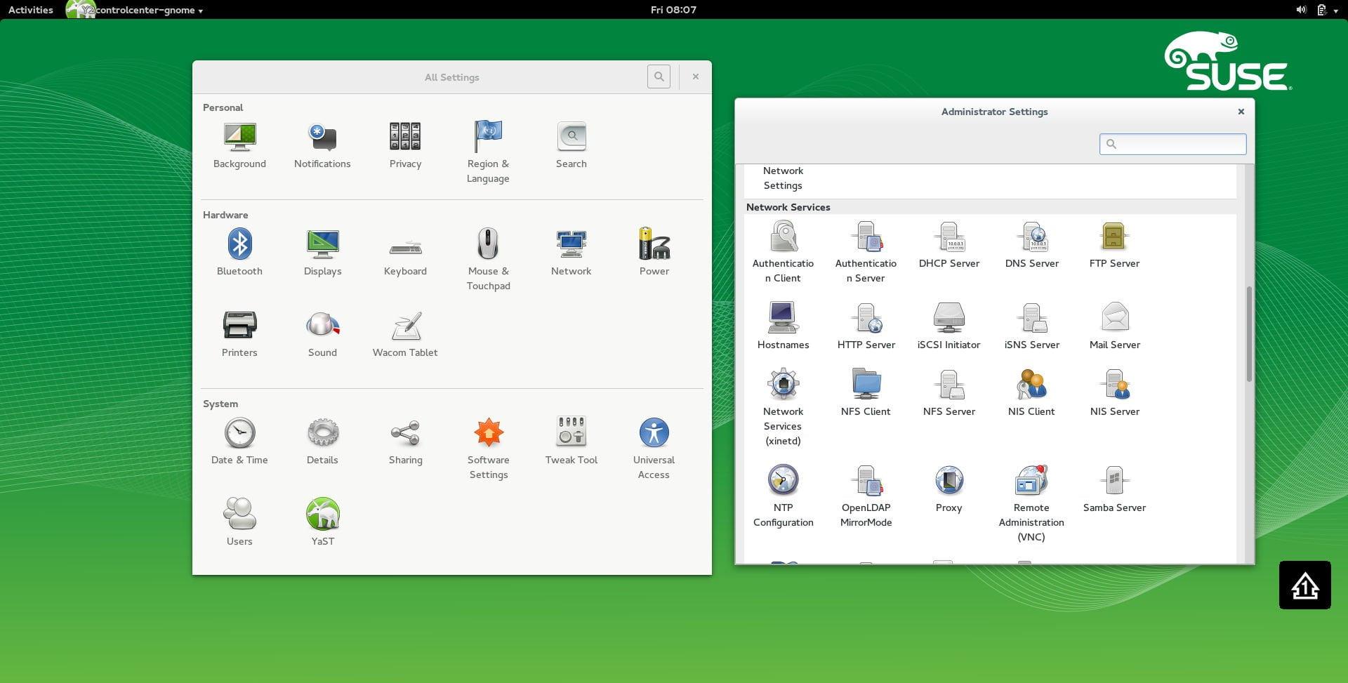 05 melhores distribuições Linux para empresas