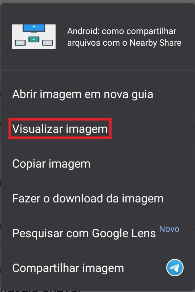Prévia de visualização da imagem