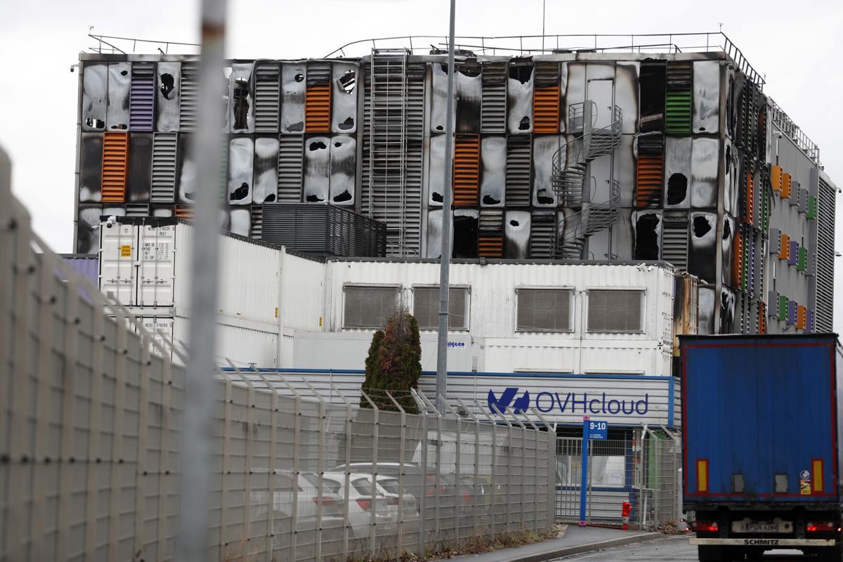Google nega que incêndio em data center tenha causado paralisação na Rússia
