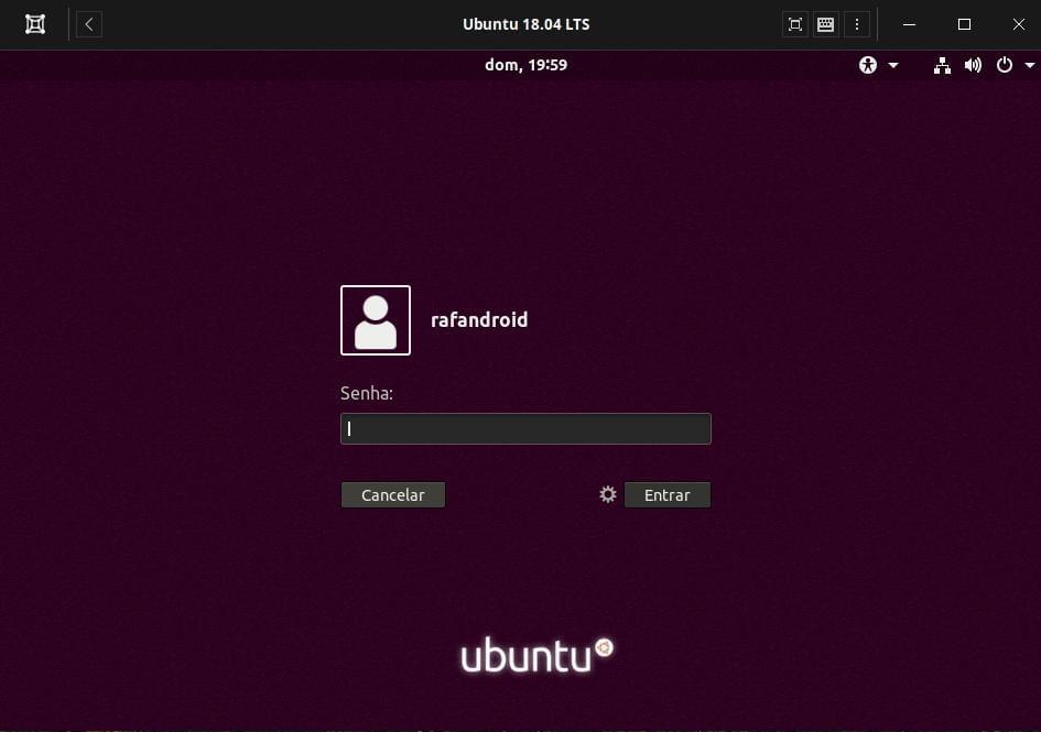 Como criar Máquinas Virtuais no Gnome Boxes
