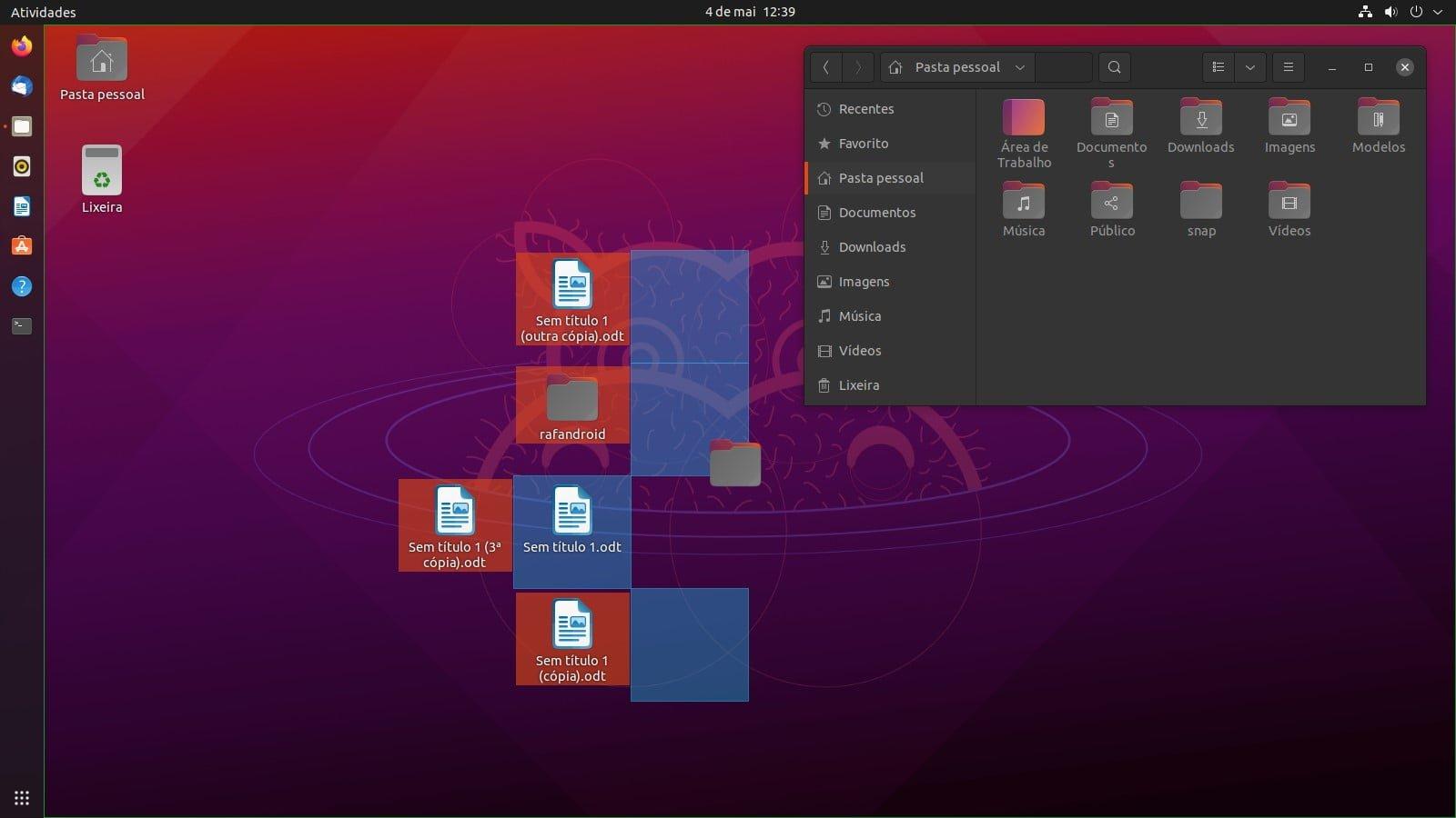 Tudo sobre o novo Ubuntu 21 04