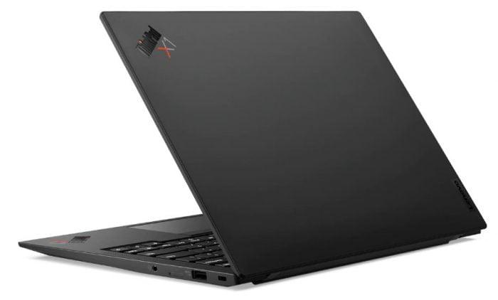 Lenovo lança ThinkPad X1 Carbon Gen 9 com Linux